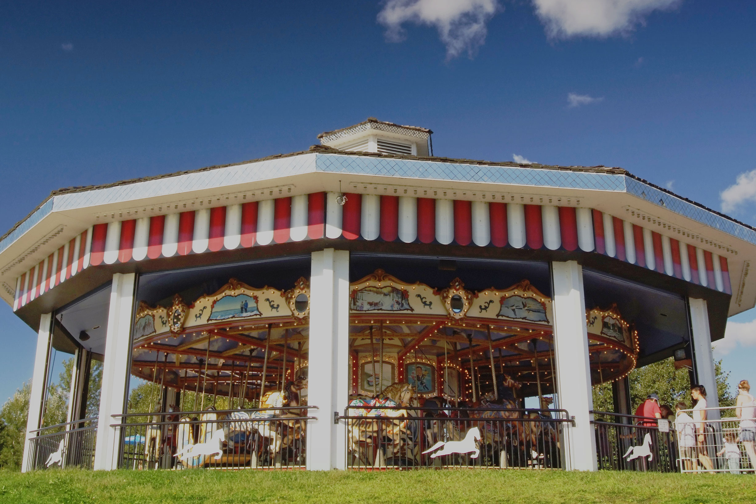 North-Bay-Carousel