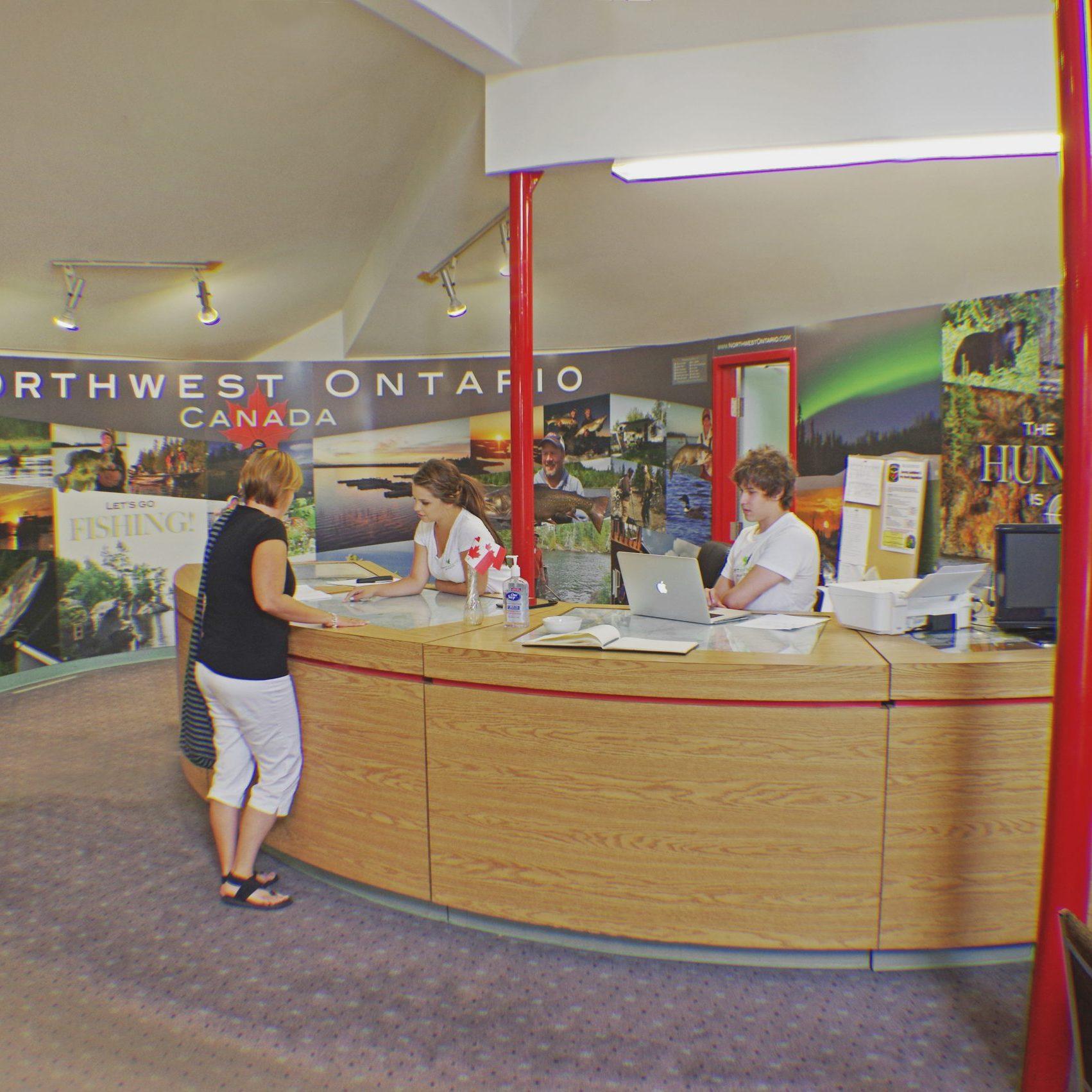 Fort Frances Travel Centre - Matthew Beach 004 copy